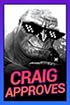 :Craig: